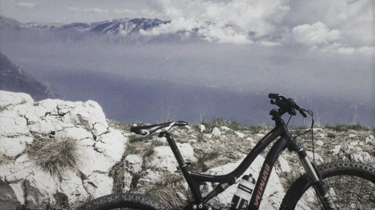 Gipfel Pizoccolo